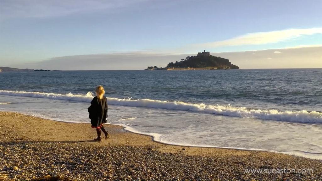 Cornwall - Diary of a Coastal Composer Show