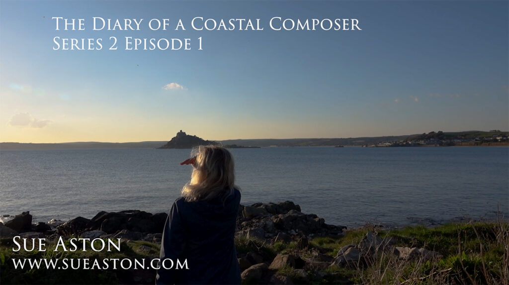 The Diary of a Coastal Composer Show : Series2 : Episode 1